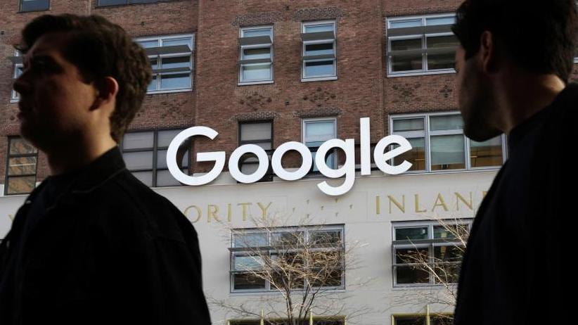 Online-Netzwerk Google Plus: Google schwieg ein halbes Jahr über Datenpanne