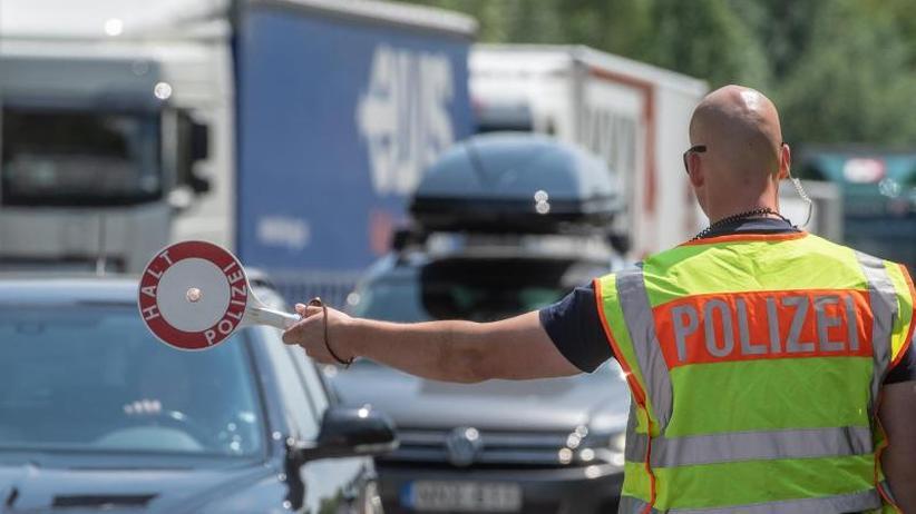 Weitere sechs Monate: Deutschland verlängert Kontrollen an Grenze zu Österreich