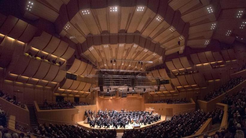 125-jähriges Bestehen: Münchner Philharmoniker feiern mit Mahler