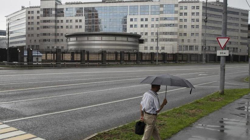 Bald Strafen gegen Moskau?: EU ebnet Weg für Sanktionen im Fall Skripal