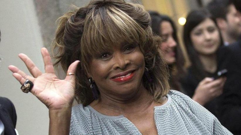 Autobiografie: Tina Turner ruft zum Organspenden auf