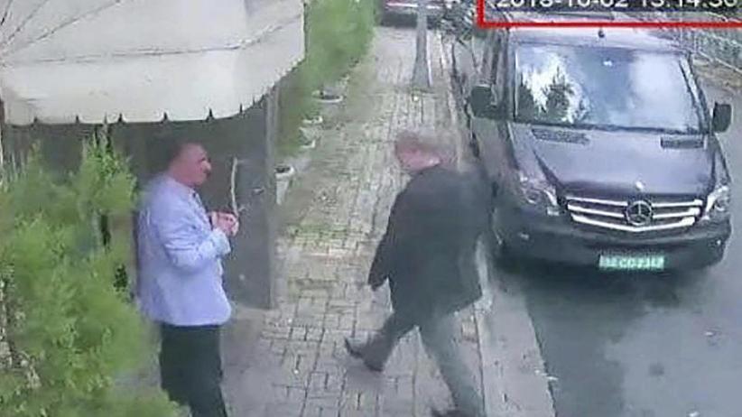 Hintergrund: Fall Chaschukdschi: Was wir wissen - und wo es Fragen gibt