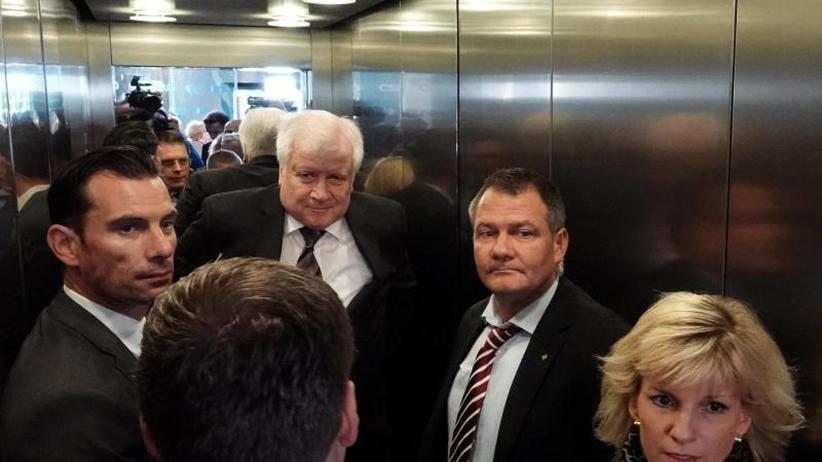 16 Abgeordnete weniger: Geschrumpfte CSU-Fraktion berät über Folgen des Wahldebakels