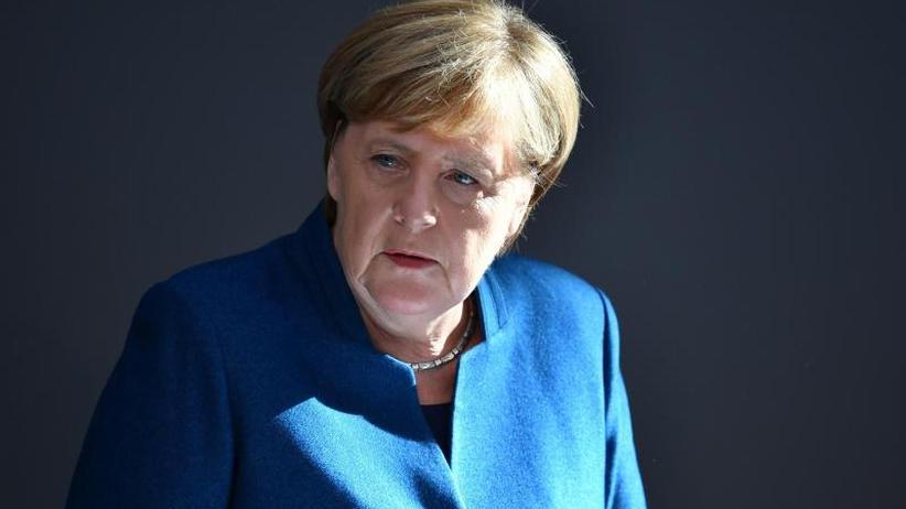Regierungserklärung: Merkel will London auch nach Brexit als engen Partner