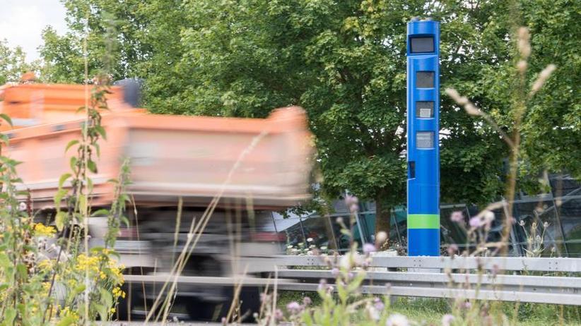 Freistellung für Elektro-Lkw: Bundestag erhöht die Lkw-Maut