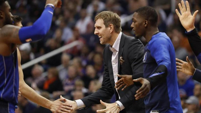 """Basketball-Profiliga: Klatsche für Nowitzki-Club beim NBA-Start: """"Desaströs"""""""