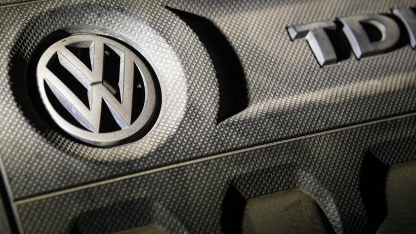 Kaufprämien für Ersatzwagen: Volkswagen will ab sofort alte Diesel verschrotten