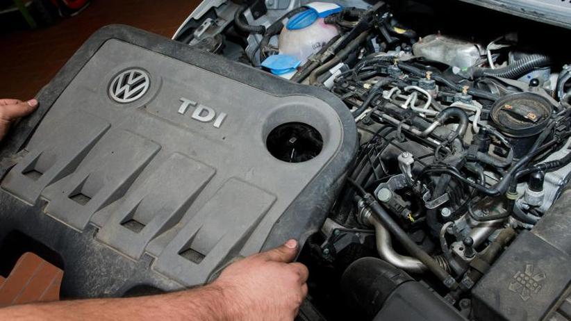 Fragen und Antworten: Hoffnung auf Schadenersatz für Zehntausende Dieselfahrer
