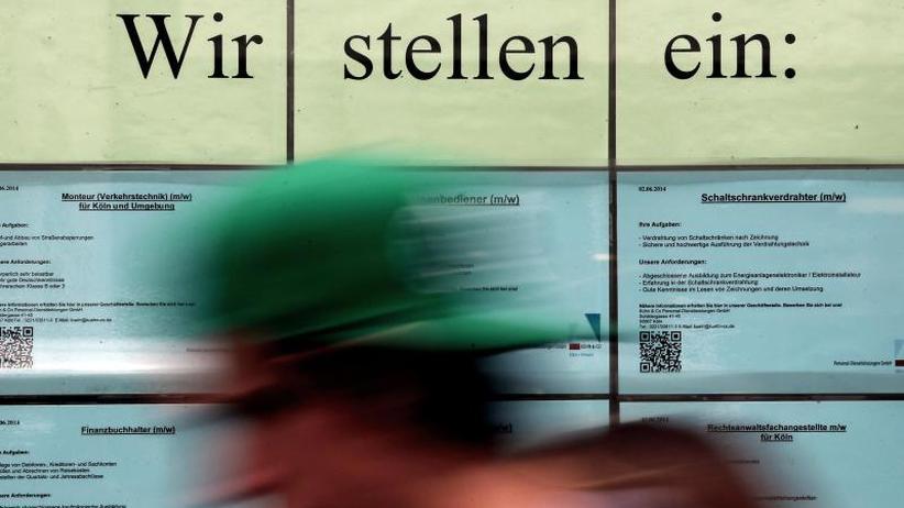 Erhebung von Eurostat: Befristet Beschäftigten und Teilzeitarbeitern droht Armut