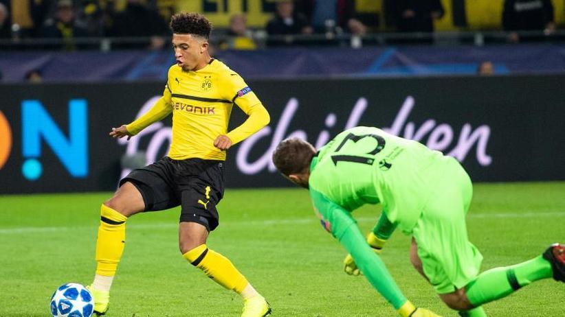 ChampionsLeague: BVB meistert Reifeprüfung gegen Madrid - Achtelfinale naht