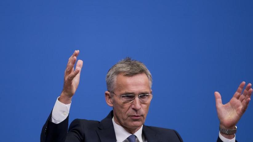 Atomwaffenvertrag vor demAus?: INF-Streit: Nato erwartet keine atomare Aufrüstung in Europa
