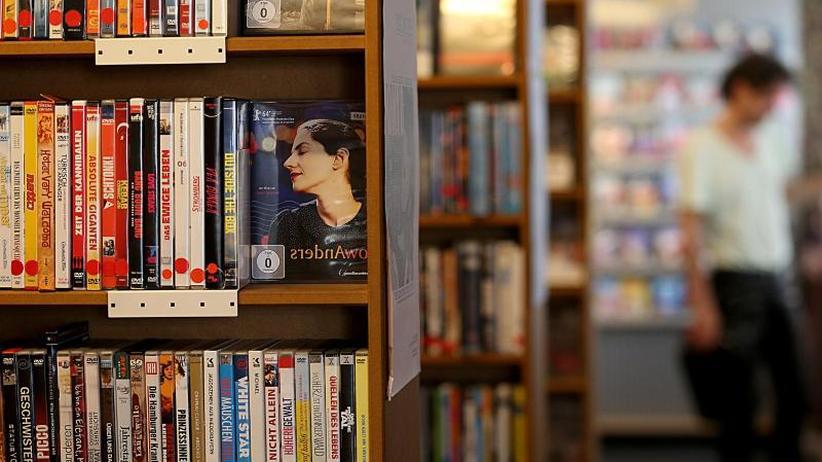 Eine Branche stirbt: Videotheken schließen reihenweise