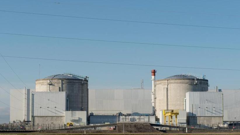 Umstrittenes Kernkraftwerk: Gericht kippt Schließungs-Dekret für AKW-Oldie Fessenheim