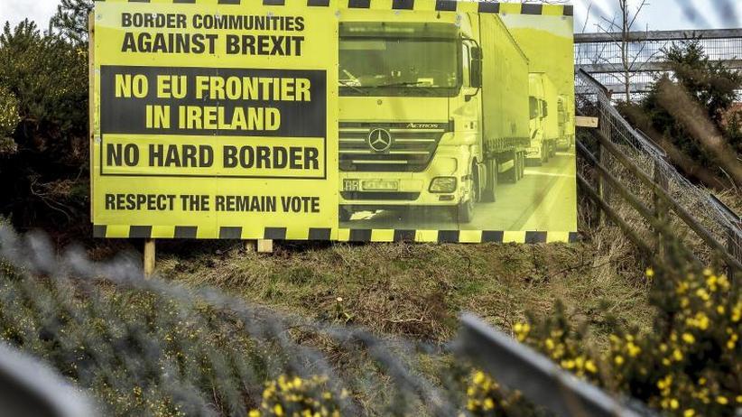Bekommt May eine Mehrheit?: Britischer Brexit-Minister erwartet Abkommen in drei Wochen