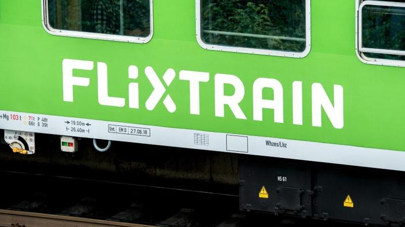 Lange Zulassungsprozedere: Flixtrain fährt nicht auf Schnellstrecke Berlin-München