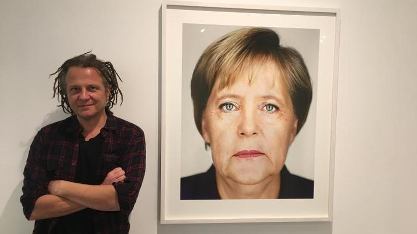Den Großen ganz nah: Fotograf Schoeller will Promis ohne Maske