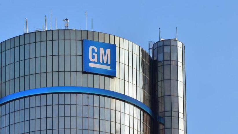 Guter Ausblick: General Motors überrascht mit starken Zahlen