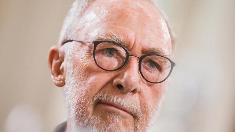 Finanzhilfe: Gerhard Richter spendet Werke für Kölner Obdachlose