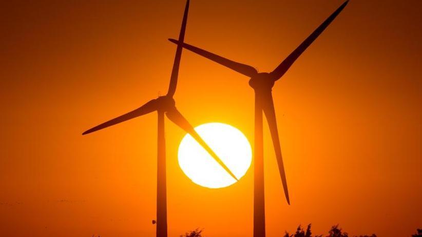 Schnellerer Ökostrom-Ausbau: GroKo will Windkraft-Gegnern entgegenkommen