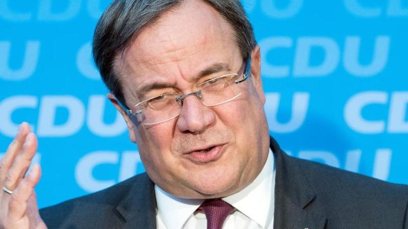 Führungswechsel in der CDU: Kandidaten für Merkel-Nachfolge positionieren sich