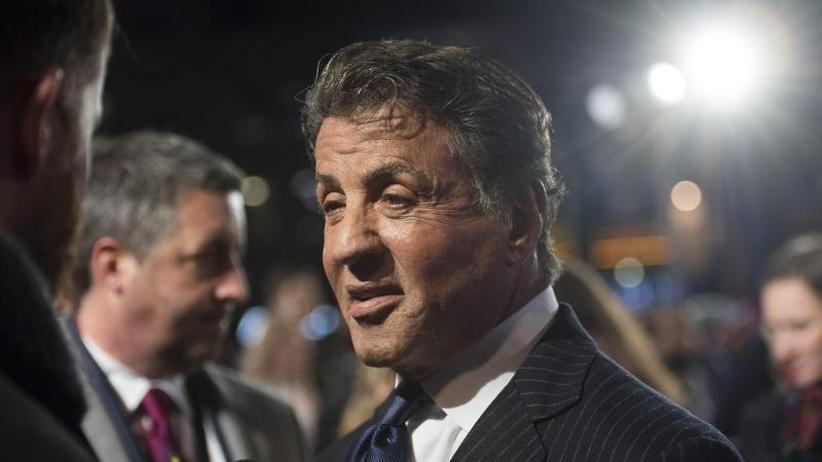 Hollywood-Star: Keine Anklage gegen Sylvester Stallone