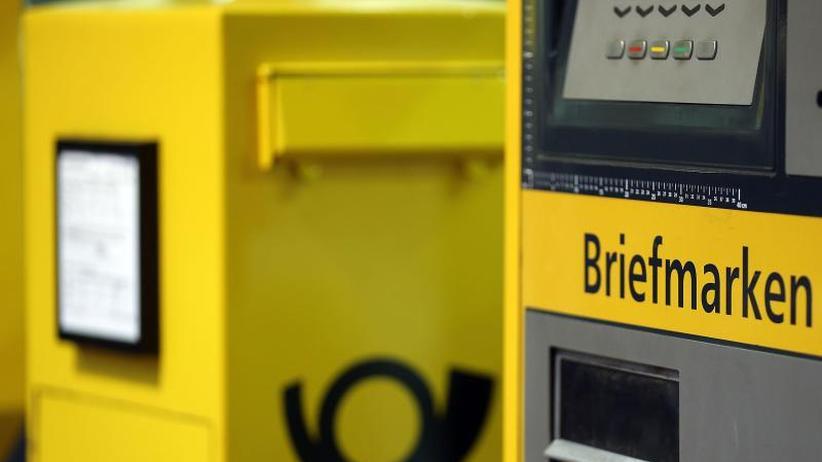 Netzagentur: Keine Erhöhung des Briefportos zum Jahreswechsel