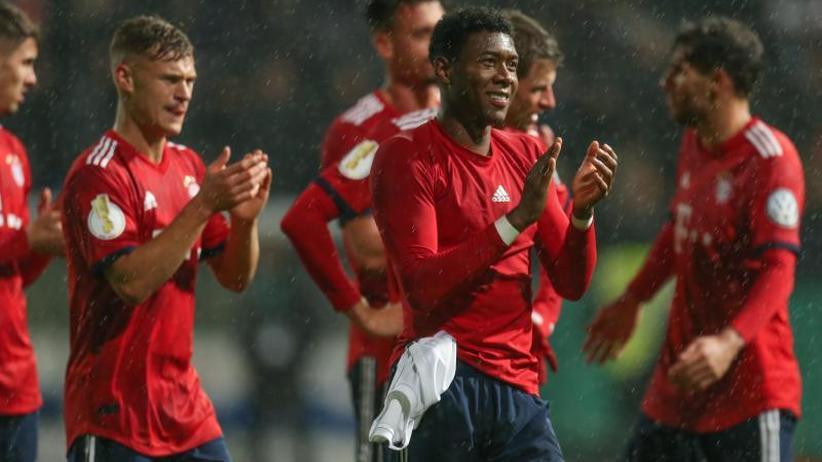"2:1-Sieg beim SV Rödinghausen: Kovac-Team gibt weiter Rätsel auf - ""Nicht Bayern-like"""