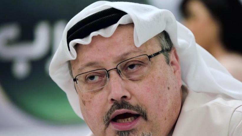Saudischer Regimekritiker: Türkischer Staatsanwalt: Khashoggi wurde erwürgt