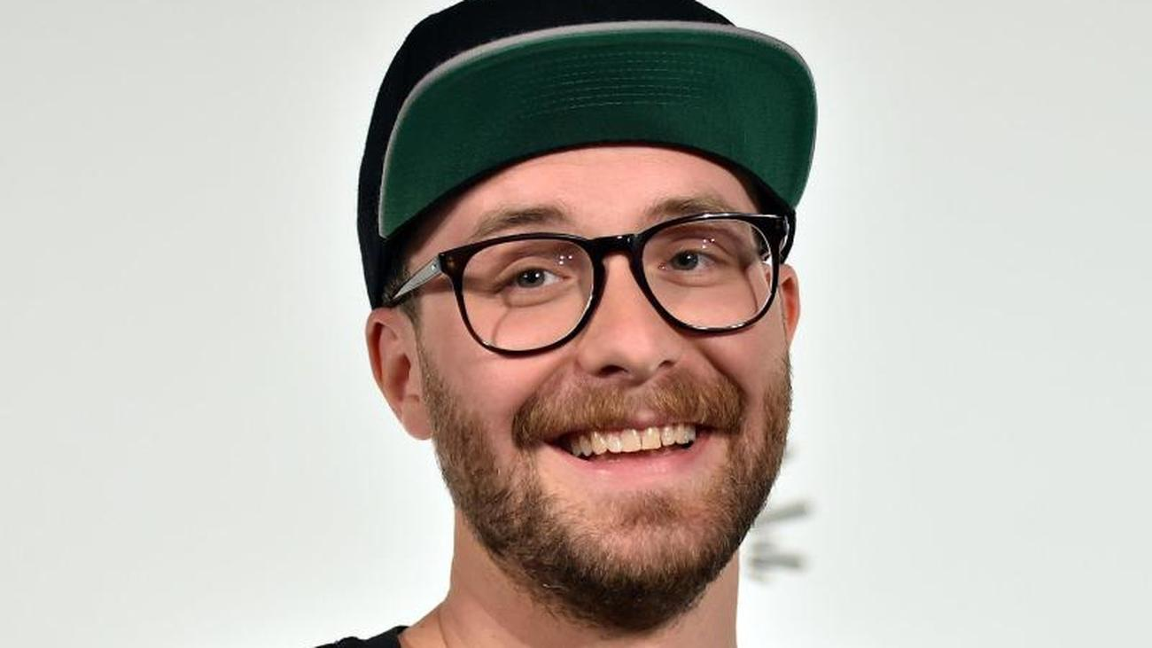 Party Power Mark Forster Surprised By The Success At The Ballermann Teller Report