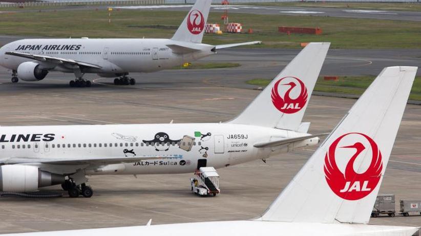 Japan Airlines: Polizei nimmt betrunkenen Co-Piloten vor dem Start fest