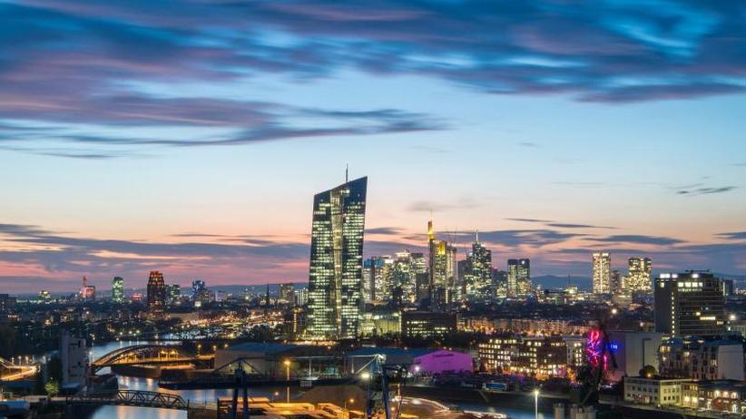 Deutsche Bank unter Druck: Stresstest: Europas Banken für Krisen besser gewappnet