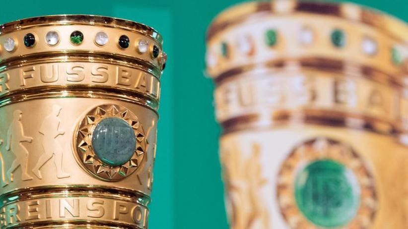 Auslosung: Bayern München im Pokal-Achtelfinale bei Hertha BSC