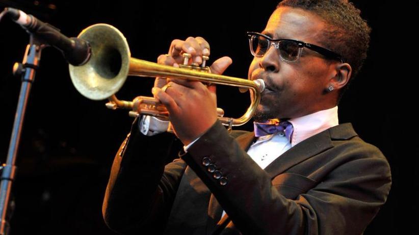 Tod mit 49: Jazz-Trompeter Roy Hargrove gestorben