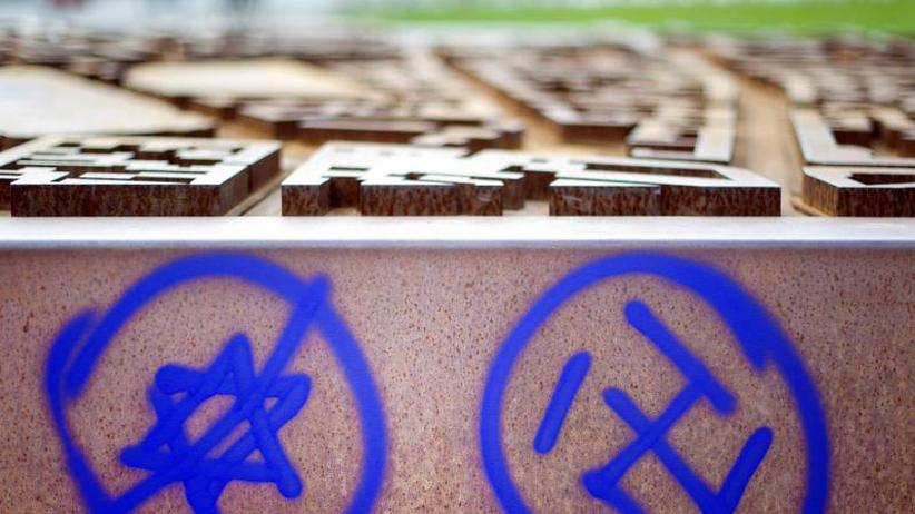 Umfrage in Deutschland: Mehrheit glaubt nicht, dass Antisemitismus wächst