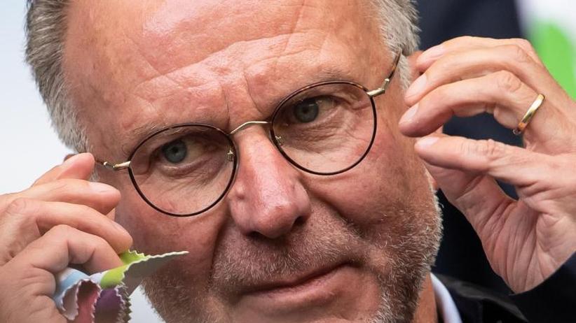 Europäische Superliga: Trotz Bayern-Bekenntnis: Liga diskutiert über Super League
