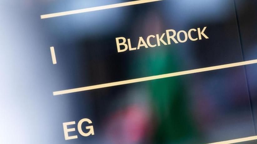 """""""Cum-Ex""""-Transaktionen: Umstrittene Steuergeschäfte: Ermittlungen gegen Blackrock"""