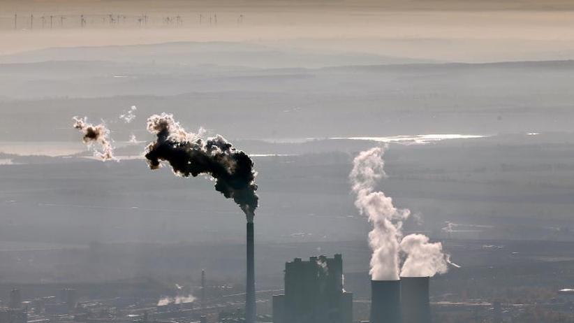 Bis 2023 erreichbar: Klimaziele mit Stilllegung von Braunkohlekraftwerken machbar