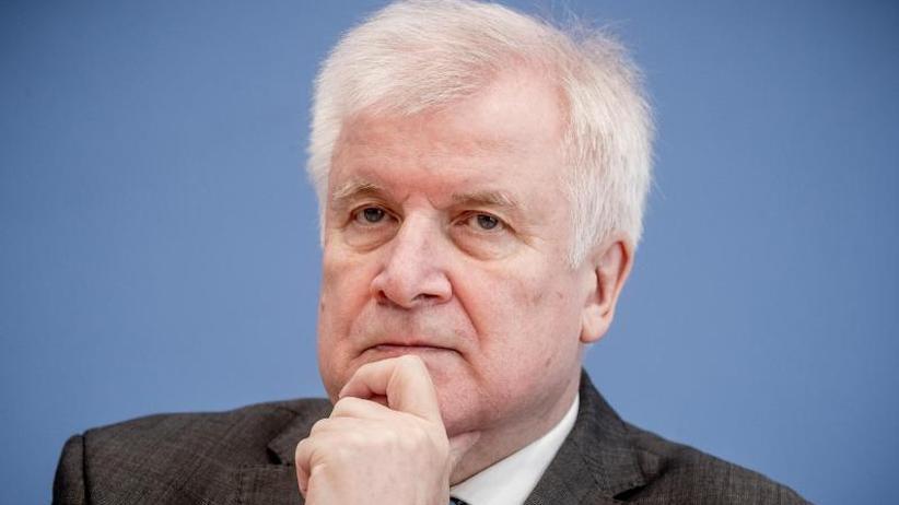 """""""Missachtung des Parlaments"""": Seehofer erscheint nicht vor Innenausschuss"""