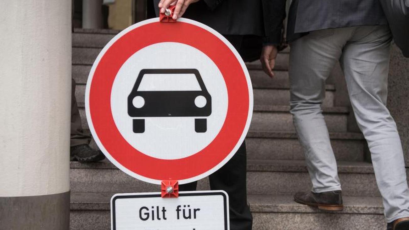 Köln Diesel Fahrverbot
