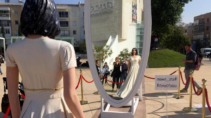 Meinungsfreiheit: Künstlerprotest gegen neues Gesetz in Israel
