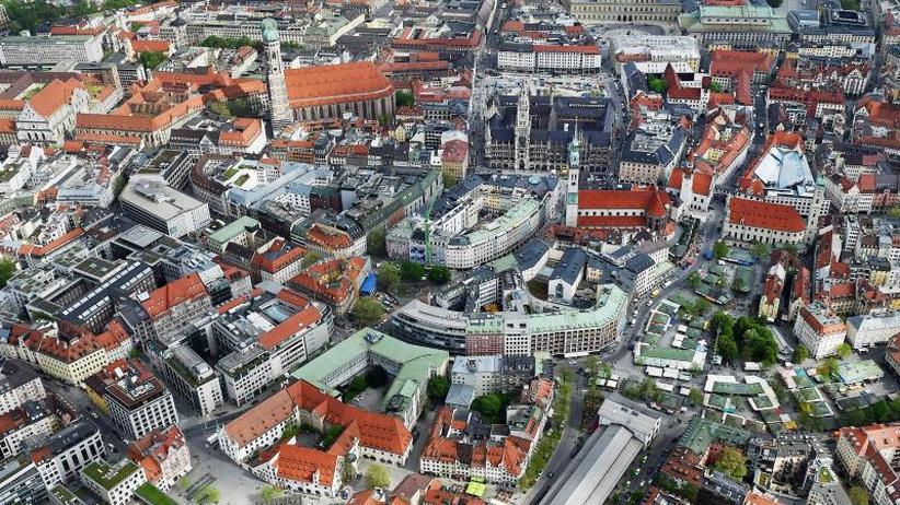 Schwächen im Ruhrgebiet: Städteranking: München und Darmstadt an der Spitze