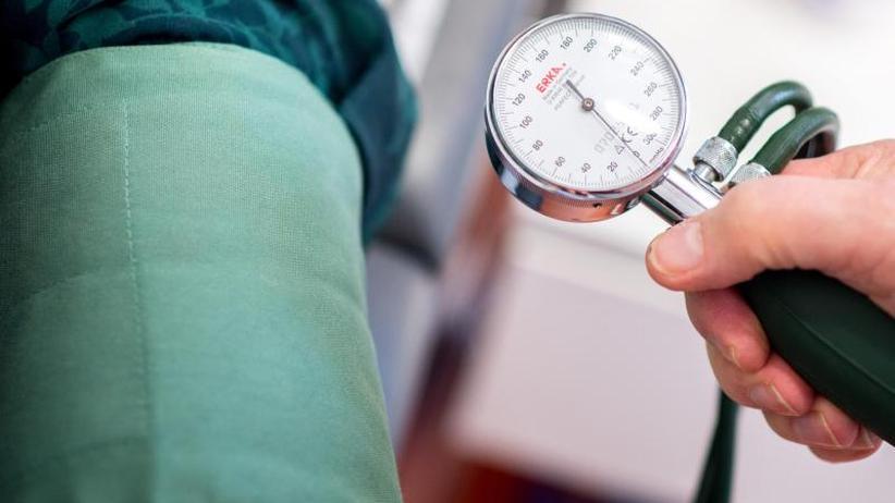 Studie: Große Unterschiede: Deutschland weltweit Spitze bei medizinischem Personal