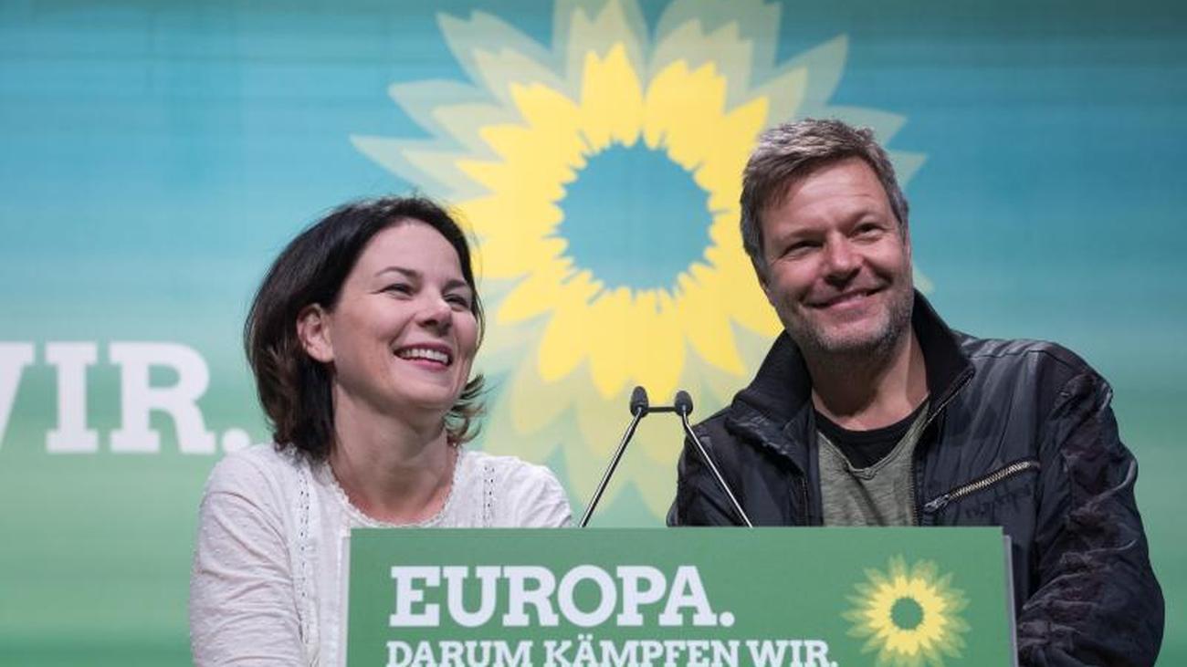 Los verdes quieren detener la propagación de la derecha en Europa | TIEMPO EN LINEA