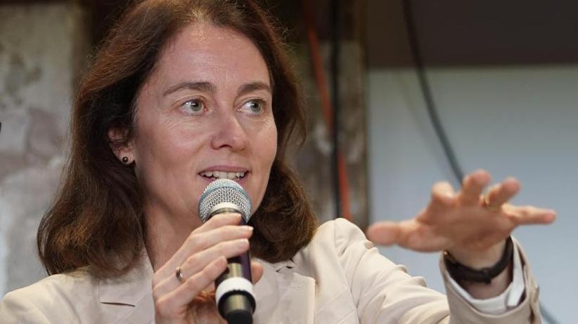 """""""Ein Meer von grauen Anzügen"""": Barley will Änderung des Wahlrechts für höheren Frauenanteil"""