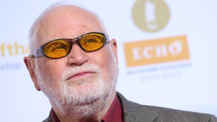 Mit 85 Jahren: Jazzmusiker Wolfgang Schlüter gestorben