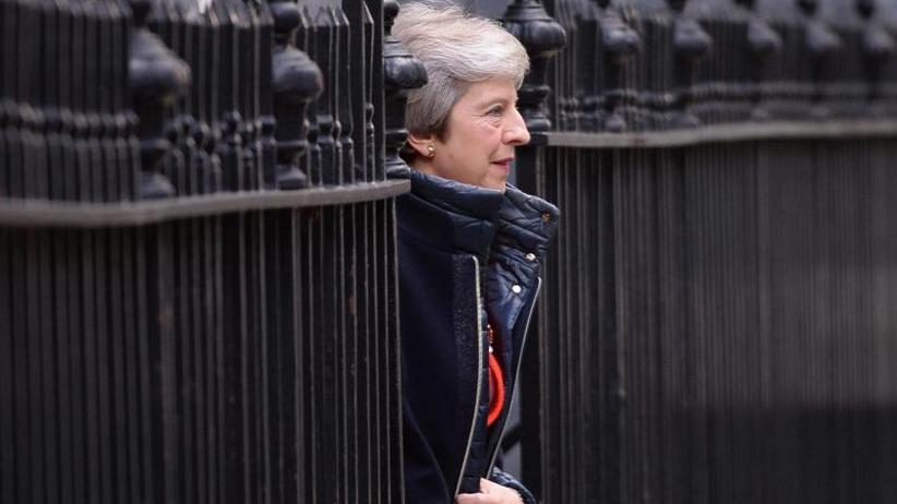 Einigung beim Brexit?: London meldet Durchbruch bei Verhandlungen