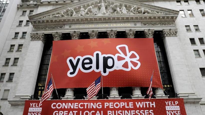 Urteil zugunsten der Betreiber: Yelp muss Schadenersatz an Fitness-Studios zahlen