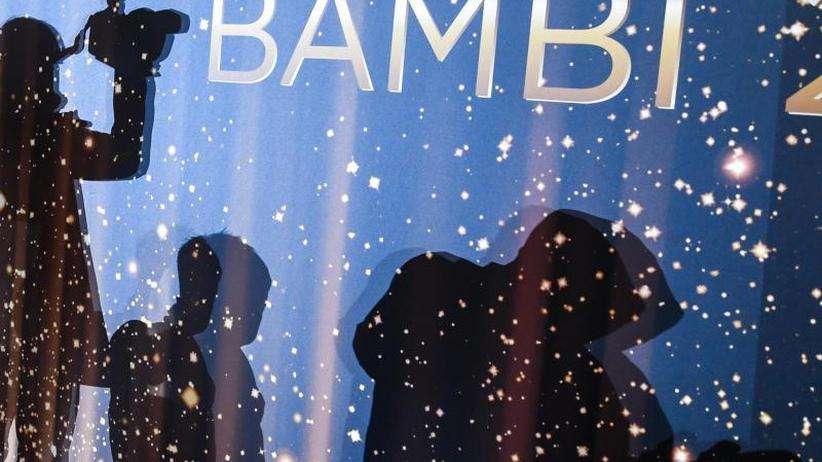 Medienpreis: Bambi-Verleihung zum Jubiläum mit Weltstars