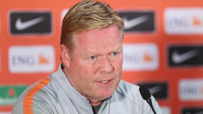 Nations League: Besiegelt Oranje deutschen Abstieg? Sorgen beim Weltmeister