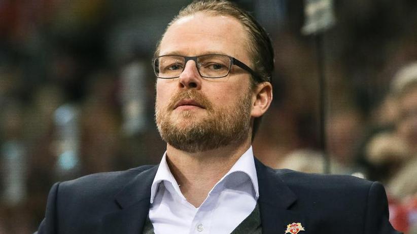 DEB-Suche: Bundestrainer-Kandidaten: Kreutzer, Popiesch und Alavaara